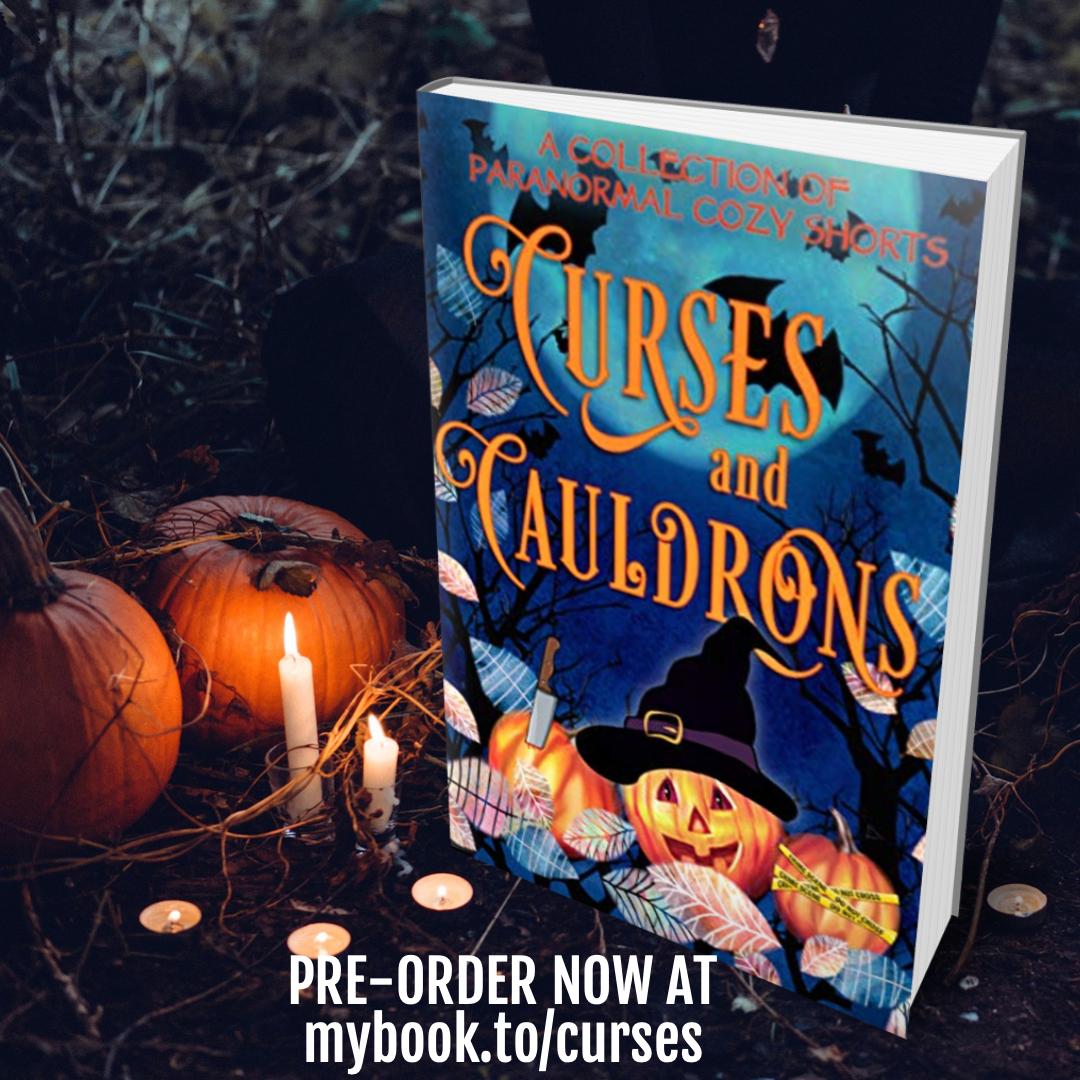 Curses and Cauldrons