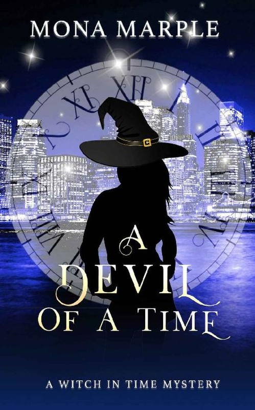 A Devil of a Time